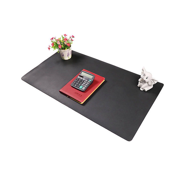 Europe style for Kitchen Fatigue Mat - PVC leather mouse mat for computer – Sheep