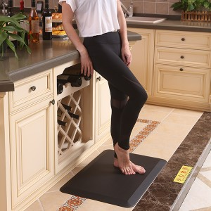 34 Inch Thick Perfect Kitchen standing Mat
