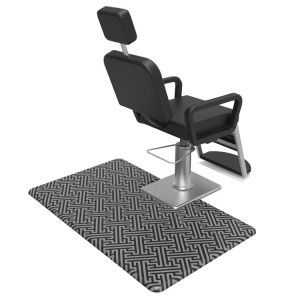 Rectangle Comfort Barber Shop Beauty Floor Mats