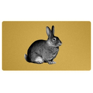 100% Original Waterproof Salon Mat - Printing Pattern Desk Writing Mat Mouse Pad – Sheep