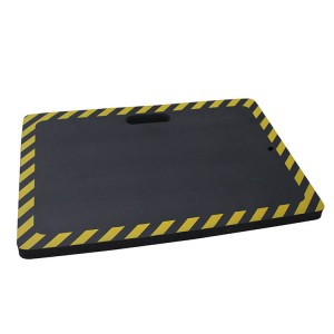 Portable NBR foam thick garden kneeling pad