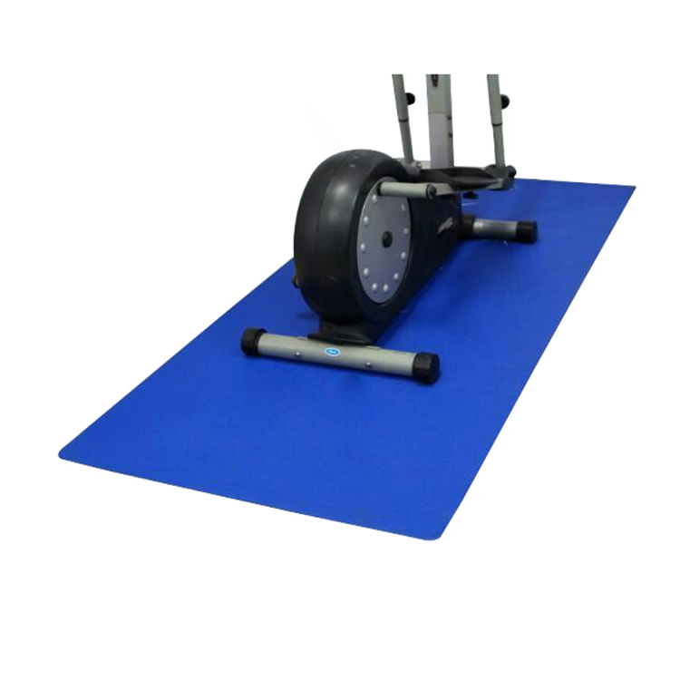 China Gold Supplier for Salon Anti-Fatigue Mat - Gym Equipment  Fitness Treadmill  Mat – Sheep detail pictures