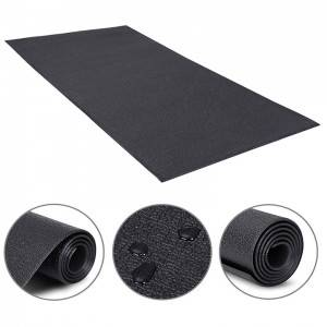 Exercise Fitness Workout Floor Mats