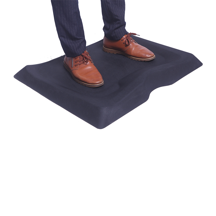 Factory Outlets Salon Fatigue Mat - The Not-Flat Standing Desk Anti-Fatigue Mat – Sheep detail pictures