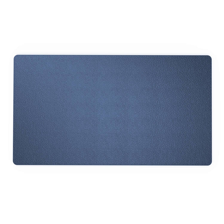Hot New Products Pvc Anti Fatigue Kitchen Mat - Waterproof Pvc leather desk computer writing pad – Sheep