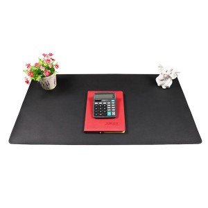 100% Original Waterproof Salon Mat - PVC leather mouse mat for computer – Sheep