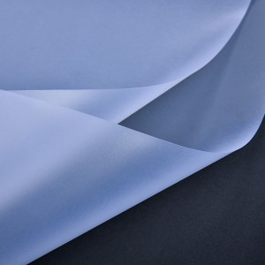 In Stock  PVC/PET Board Eco-Friendly PVC Transparent Customize PVC Film