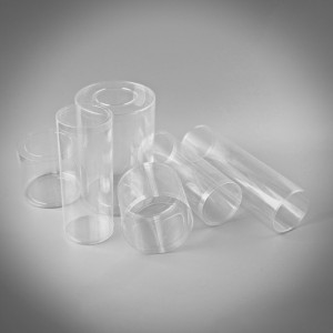 Good Quality Plastic Sheet -
