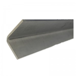 Stainless Steel Angle Bar Unequal Type