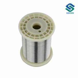 Stainless Steel Ultra Fine Wire