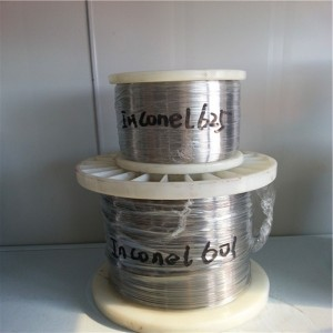PriceList for Wholesale Incoloy 800 -