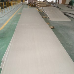 316L Stainless Steel Sheet/Plate