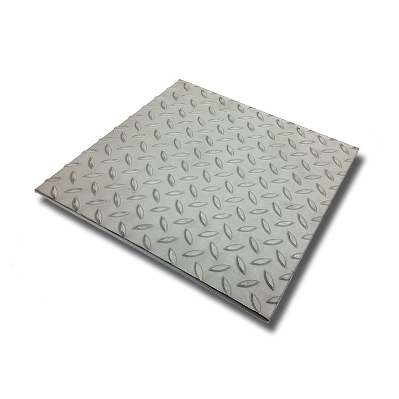 Stainless Steel Diamond Plate Featured Image
