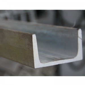 304/304L Stainless Steel Beams