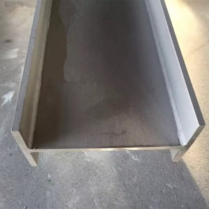 Stainless Steel H Beam And Columns