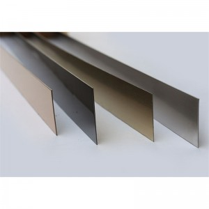 409, 410, 430 Stainless Steel Strip