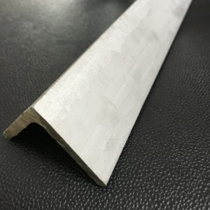 Stainless Steel Angle Bar Equal Type