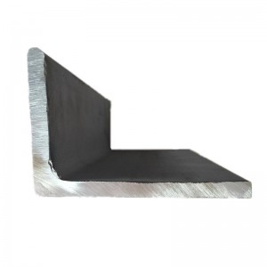 Stainless Steel Angle Bar 'e ûngelikense Type