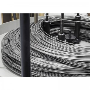 Annealed (Soft) Stainless Steel Wire