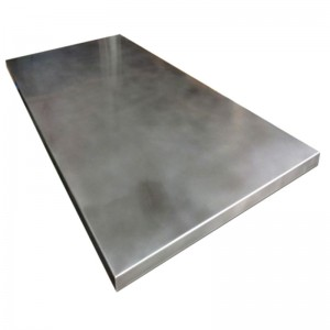 New Arrival China Astm A240 Stainless Steel Sheet – Astm A240 2B stainless steel sheet 201/202 – Sincher