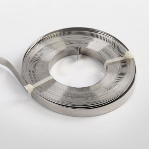 Duplex 2205 Stainless Steel Strip Factory -