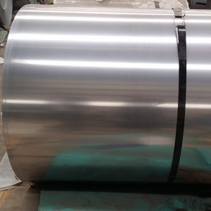 201 Stainless Steel Coil Polished and Mill Finish