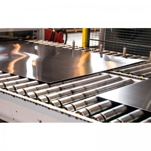 304/304L/304H Stainless Steel Sheet/Plate