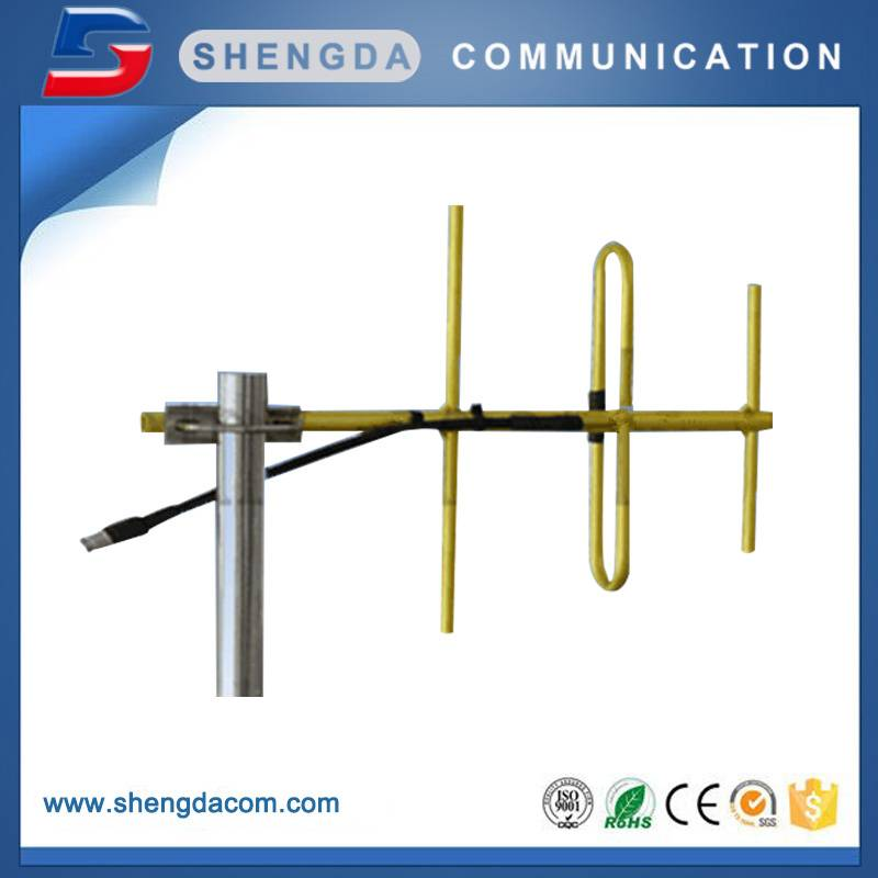 Manufacturer for Outdoor Gsm Antenna -