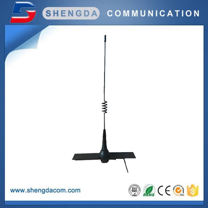 SD-433-T – 433MHz Outdoor wall mount antenna with RG174 cable