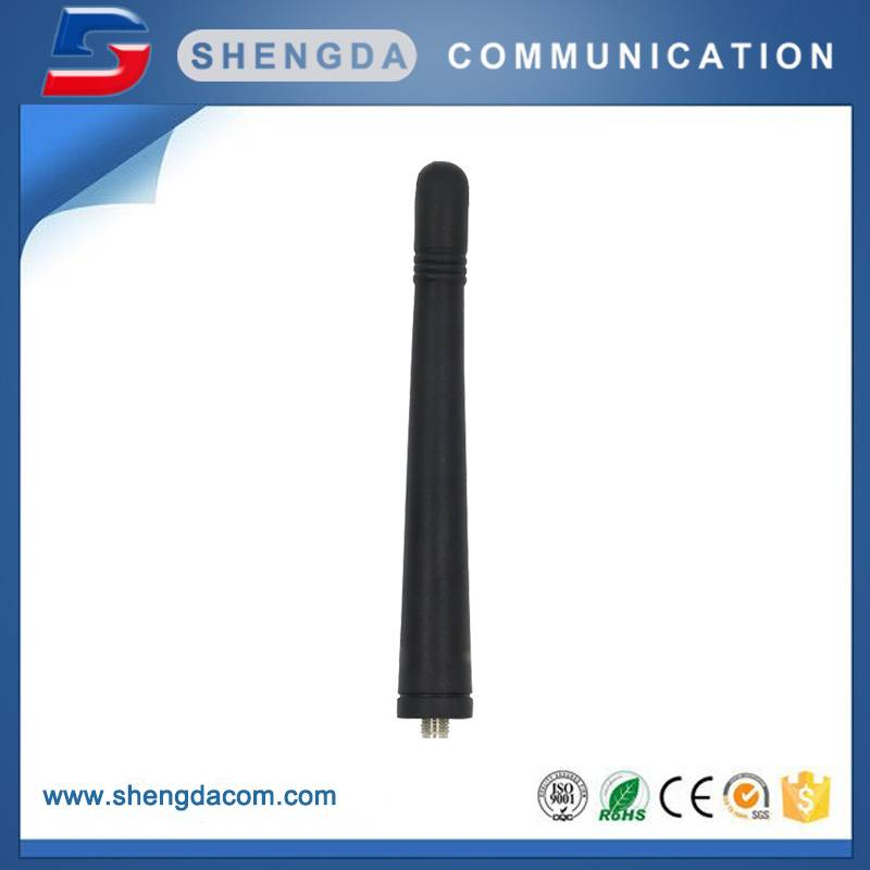Quality Inspection for Marine Antenna Mount -