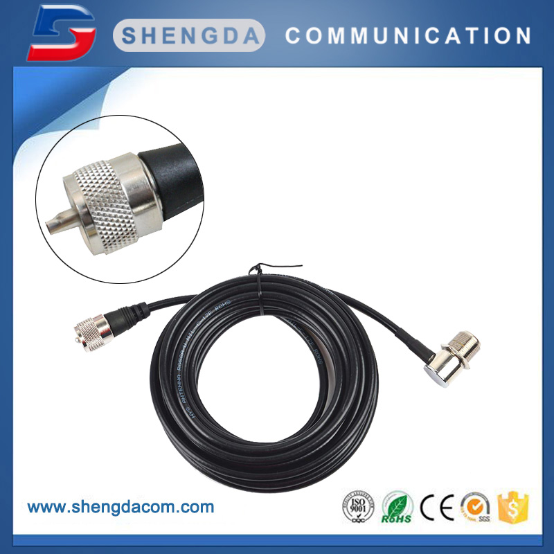 Factory Outlets 50mhz Antenna -