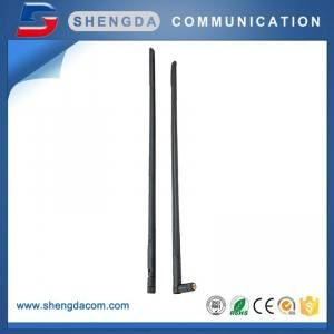 Factory supplied 433mhz Yagi Antenna -