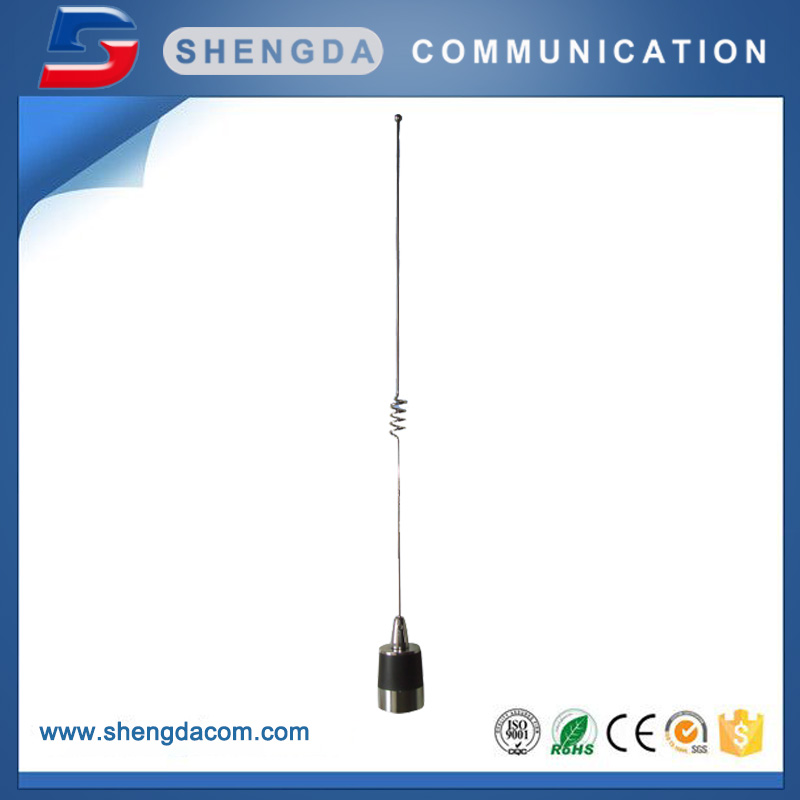 144/430MHz Dual Band NMO Mobile Radio Antenna