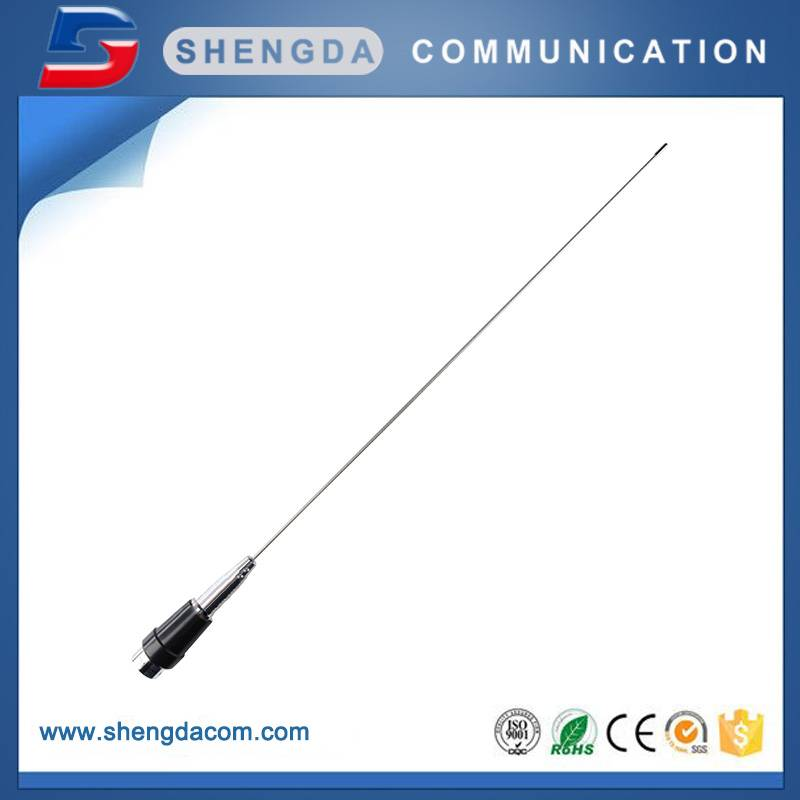 Good User Reputation for 868mhz Helical Antenna -