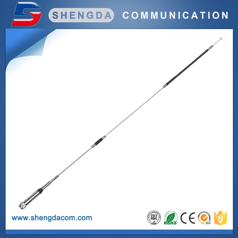 China wholesale Spring Antenna -