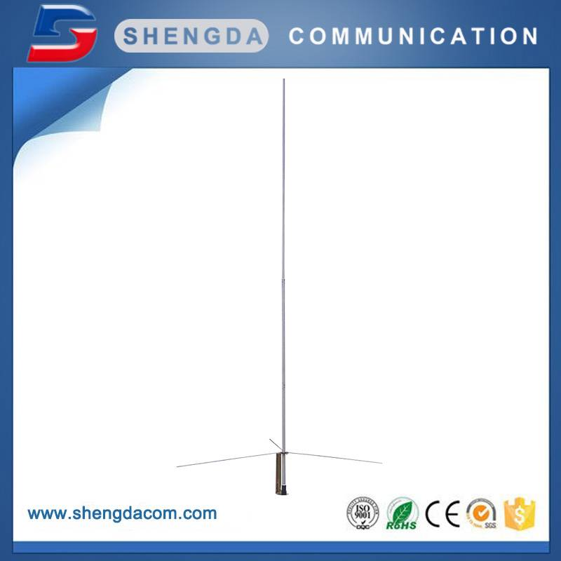 5.4m aluminium alloy 27MHz CB base station radio antenna