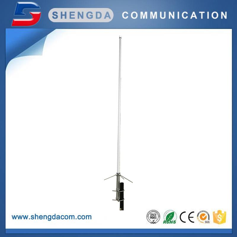 8 Year Exporter High Gain Vhf Antenna -