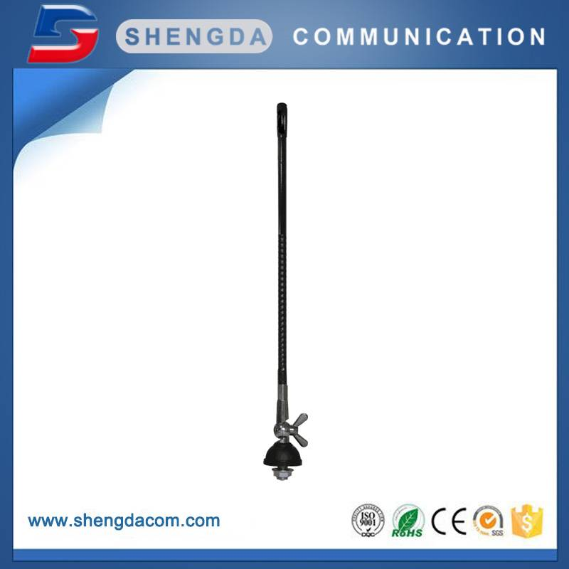 SD-27M-95 750mm 27MHz CB mobile antenna car radio antenna with PL259 connector