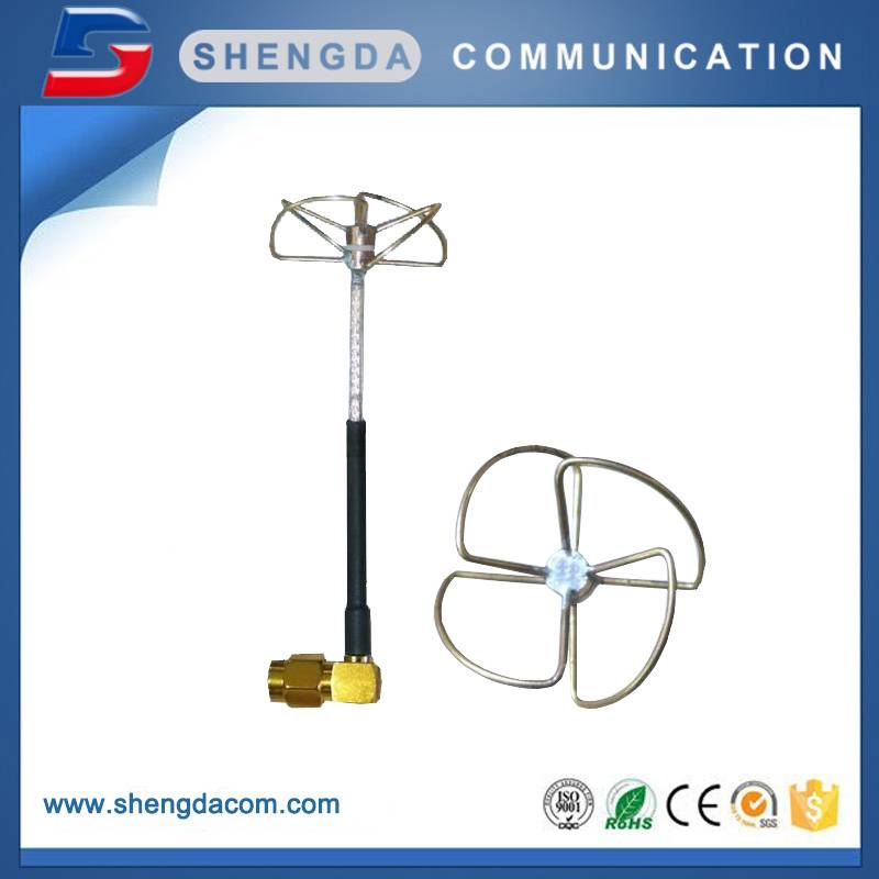 Special Design for 915mhz Rubber Antenna -
