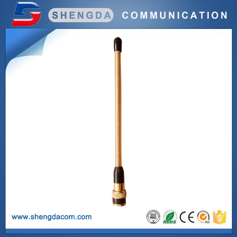 Handheld VHF antenna long range radio antenna WITH BNC connector