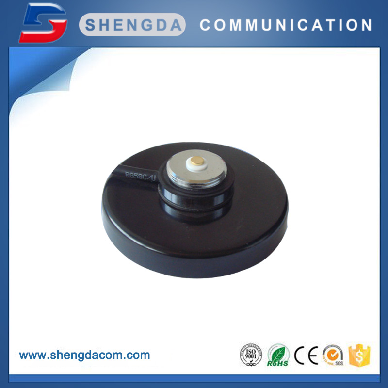 DIA 90MM NMO MAGNETIC BASE FOR CAR ANTENNA