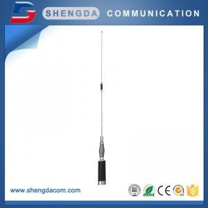 China Manufacturer for Yagi Antenna -