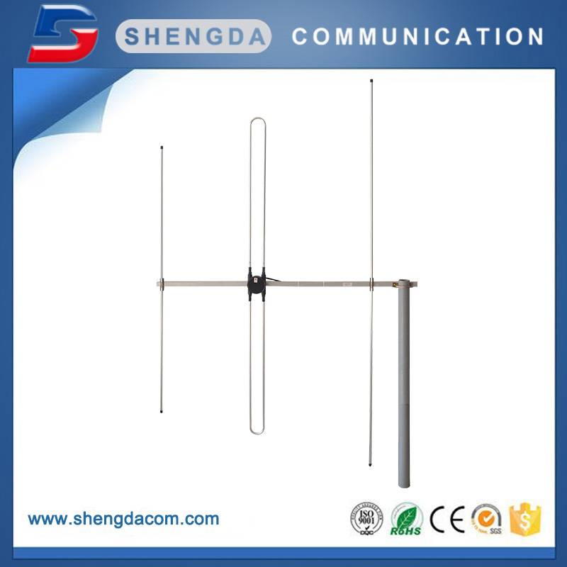 factory Outlets for 7-50mhz Hf Antenna -