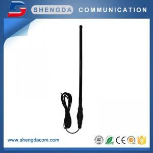 698-2700MHz car antenna with heavy duty spring ...