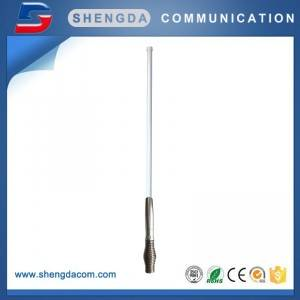 Heavy Duty 477MHz UHF CB Radio antenna big barr...
