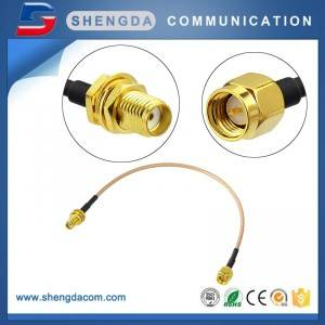 18 Years Factory Antenna Cable -