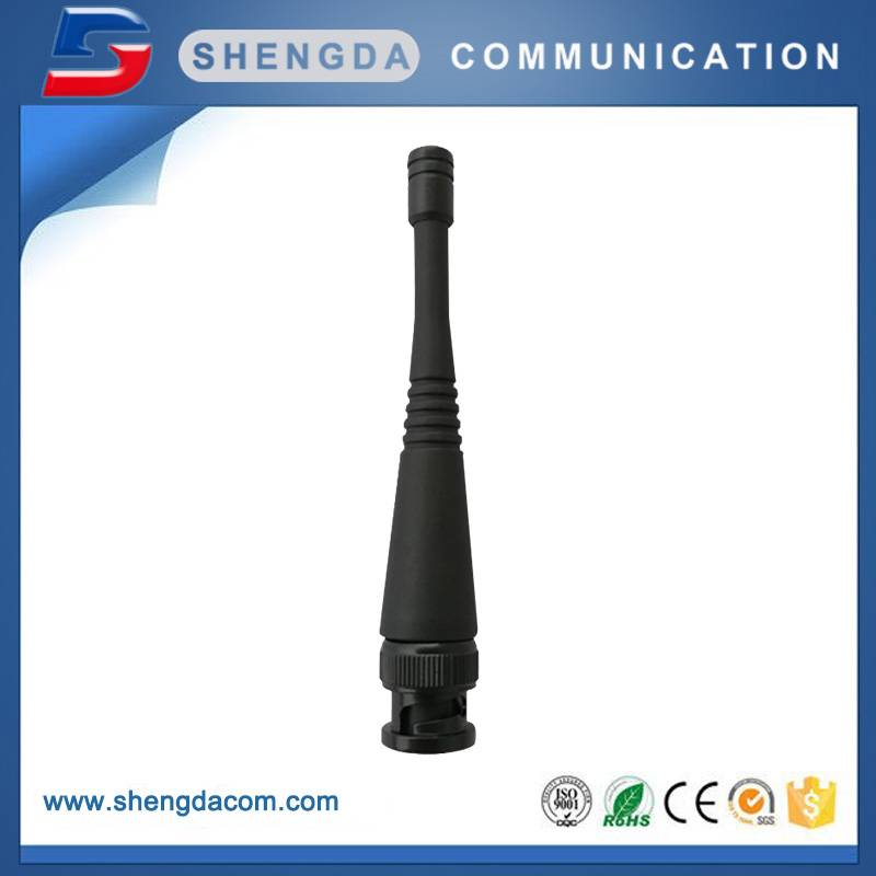 Free sample for Dual Band Handheld Antenna -