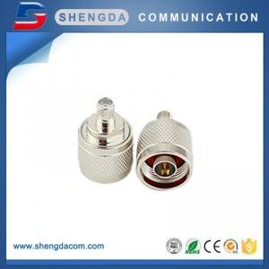 Short Lead Time for Antenna Mast -