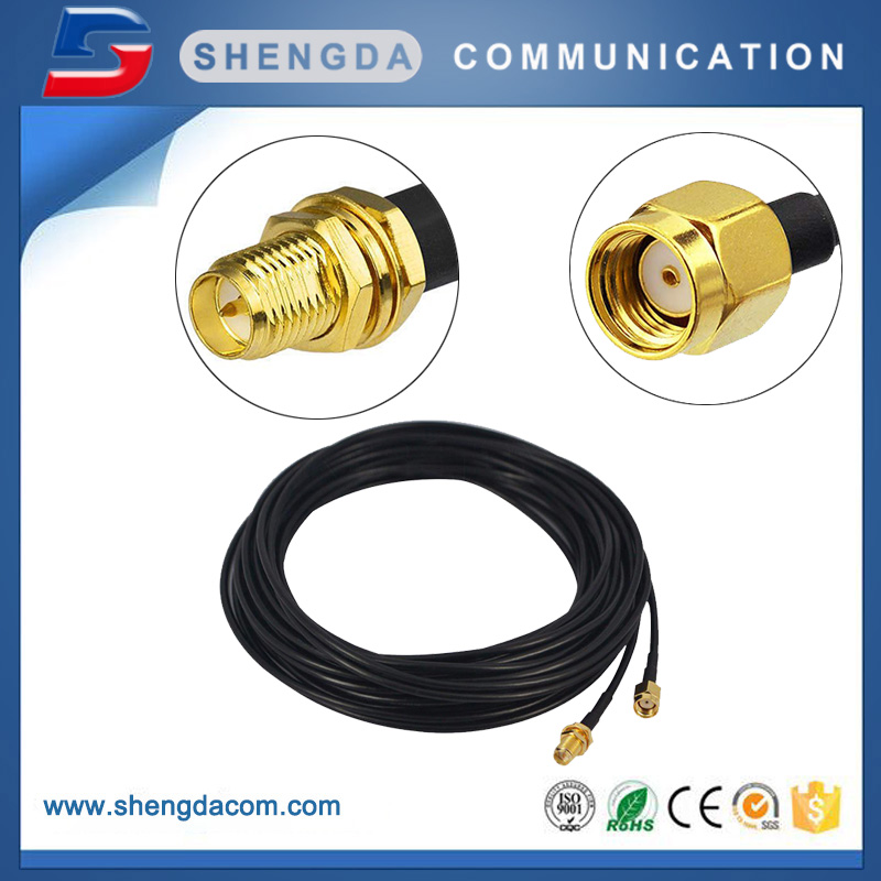 Factory wholesale Magnetic Antenna -