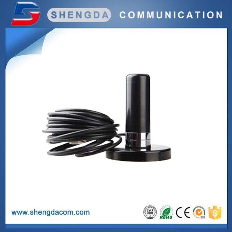 External 144/430mhz antenna mobile car antenna WITH 60mm magnet base